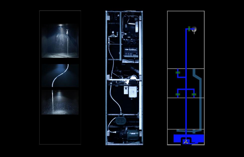 04 Automat W-04 - functional view - Jasper Diekamp
