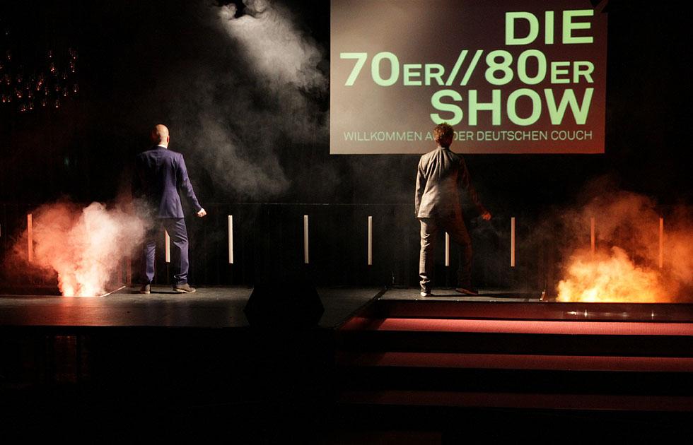 12 70er80er Show - Jasper Diekamp
