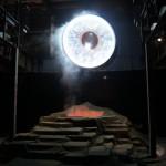 01 Voyageurs - Stage and Lightdesign Jasper Diekamp